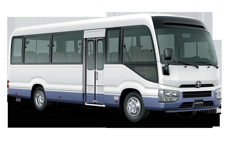 4.2L Bus 26-seats