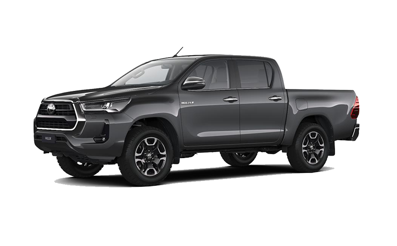 2.4GD Active Double Cab 6-AT 4x4